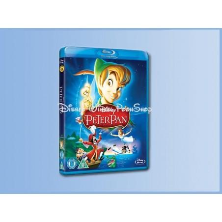 Blue-ray - Peter Pan