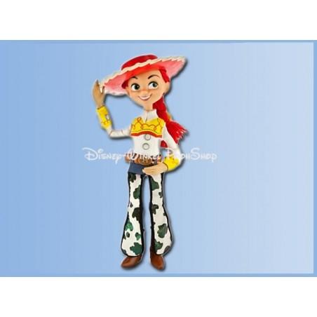 DisneyStore Plush 40cm Praat - ToyStory - Jessie