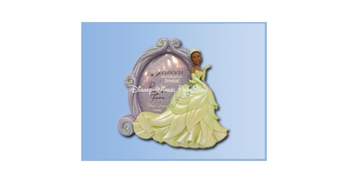 3D glitter Fotolijst - Tiana