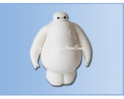 Action Figure 15cm - Big Hero 6 - Armor Up Baymax