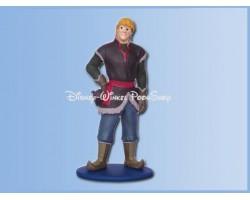 Figurine 14cm - Frozen - Kristoff