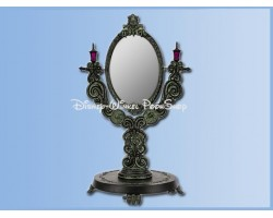 Mirror - The Haunted Mansion
