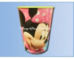 Plastic Beker - Minnie