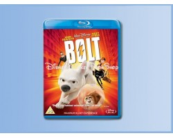 Blue-ray - Bolt