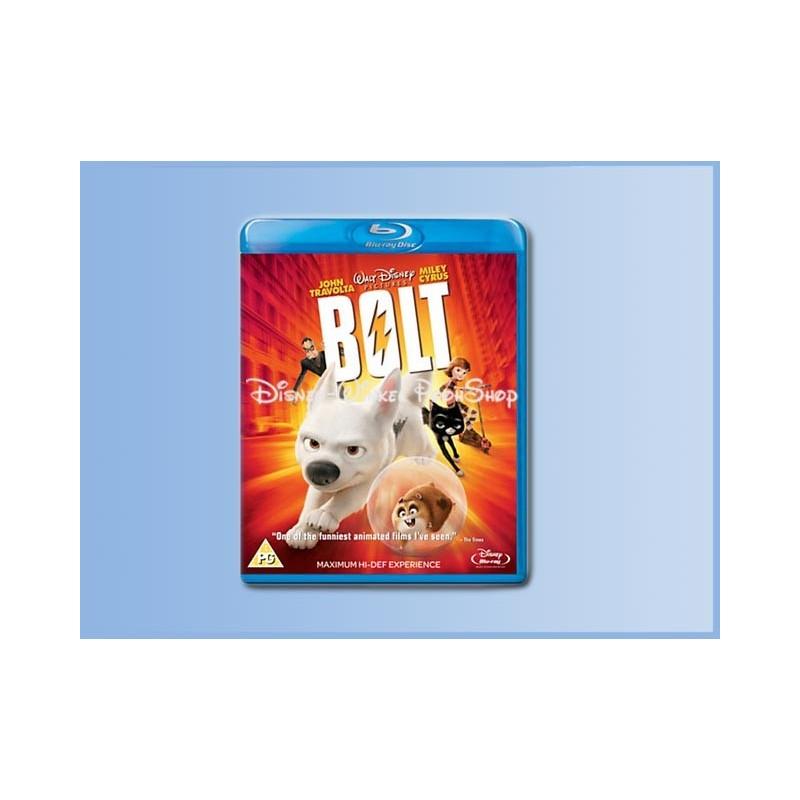 Blue-ray - Bolt