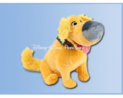 Disney Store Plush 15cm - Up - Dug