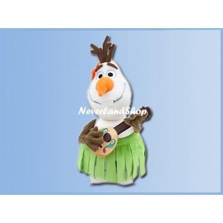 Disney Store Plush 30cm - Frozen - Aloha Olaf