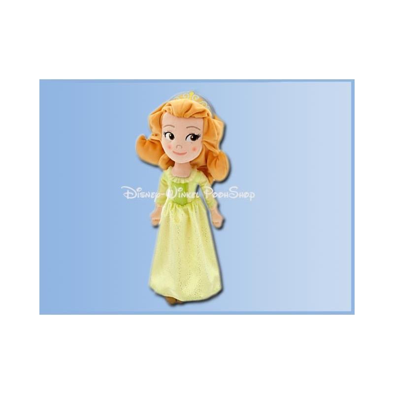 Disney Store Plush 30cm - Princess Sofia - Amber