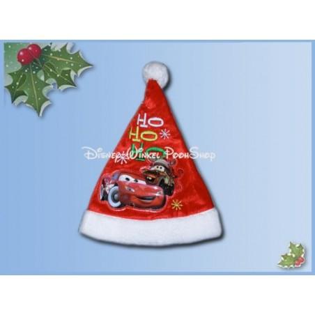 Bonte Kerstmuts - Cars