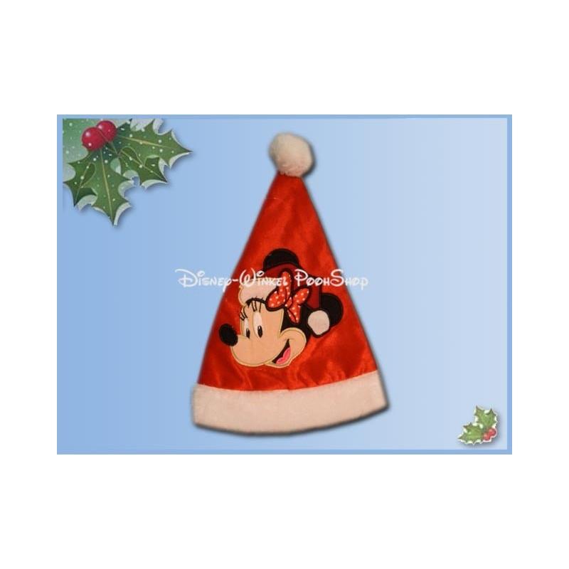Bonte Kerstmuts - Minnie