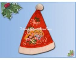 Bonte Kerstmuts - Princess