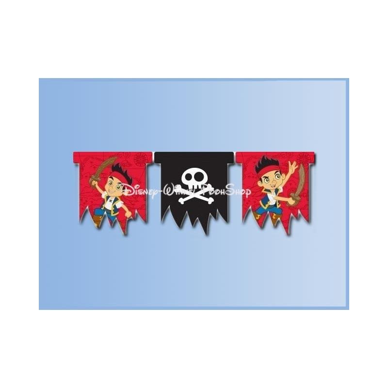 Slinger - Jake en de Nooit Gedacht Piraten