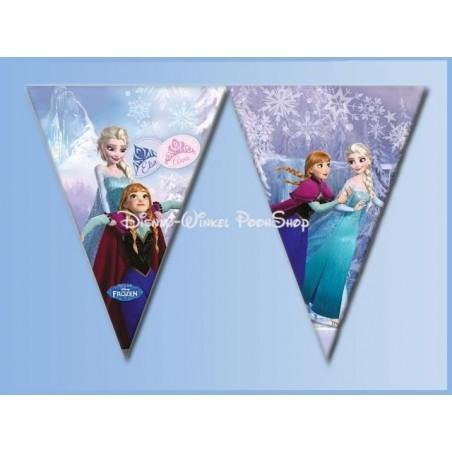 Slinger Ice Skating - Frozen - Anna & Elsa