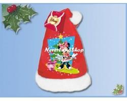 Velvet Kerstmuts - Minnie II