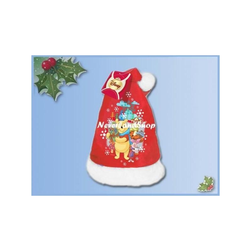 Velvet Kerstmuts - Pooh II