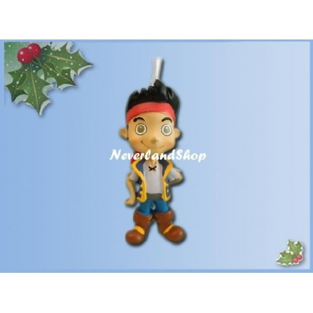 3D Dangle Ornament Hallmark - Jake