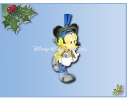 7228 3D Dangle Ornament Trendy - Mickey