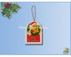 7779 3D Ornament beste klein zoon - Pooh