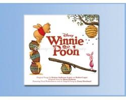 CD - Winnie the Pooh