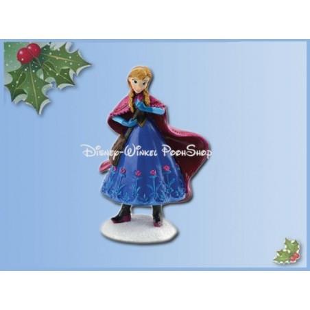 Frozen Village - Anna