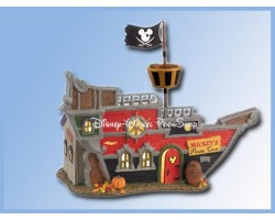 Mickey's Pirate Cove - Mickey Mouse