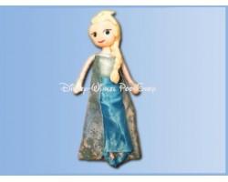 Plush 50cm - Frozen - Elsa