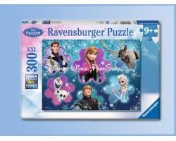 Puzzel 300 Stuks - Frozen