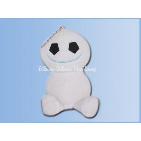 Sleutelhanger Plush 12cm - Frozen Fever - Snowgie