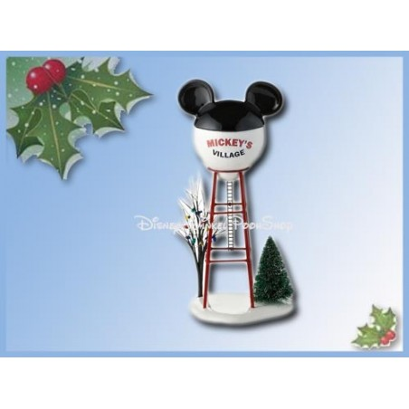 Water Tower - Mickey Mouse