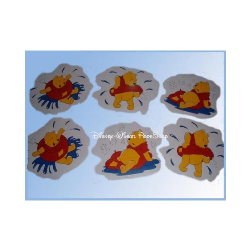 Antislip matjes - Pooh