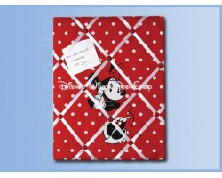 Memo Board - Minnie