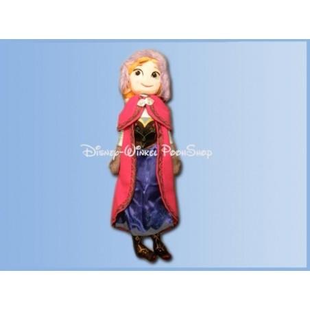Plush 50cm - Frozen - Anna