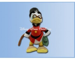 Disney Store Plush 40 cm - Uncle Scrooge