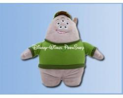 Disney Store Plush 30cm - Monsters Inc 2 - Squishy