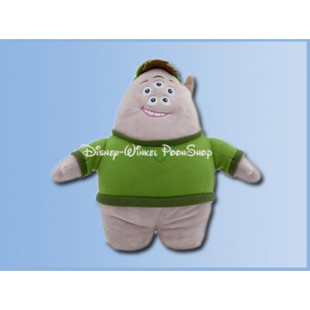 Disney Store Plush 30cm - Monsters Inc 2 - Squishy