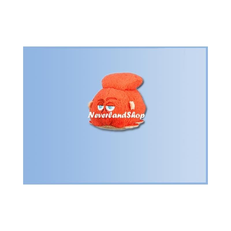 Disney Store Plush Tsum Tsum 8cm - Finding Dory  - Hank