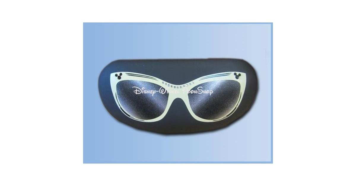 Brillenkoker - Minnie