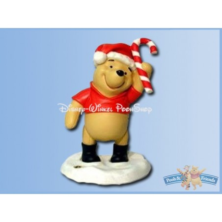Wishing You The Sweetist Holiday Ever - Pooh ZGAN