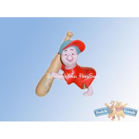M.V.F. Most Valuble Friend - Piglet