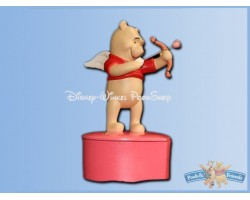 Keepsakes From The Heart Box - Pooh