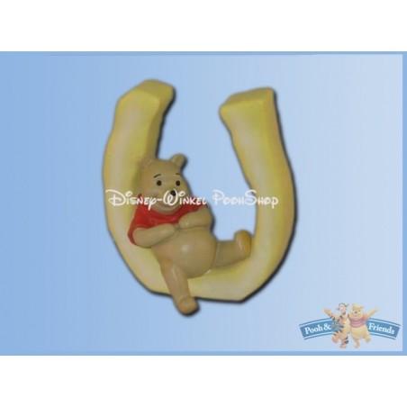 Magnetisch Alfabet Letter U - Pooh