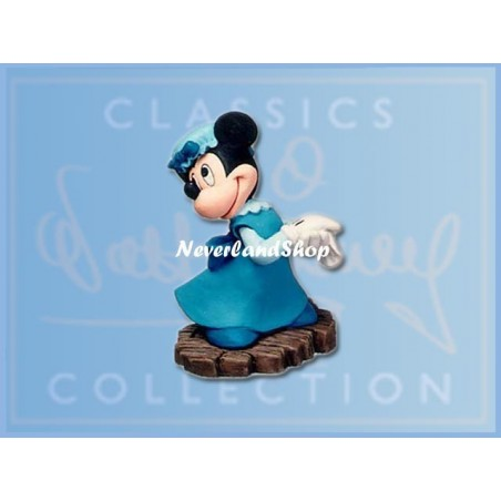 Mrs. Cratchit - Minnie Mouse Ornament
