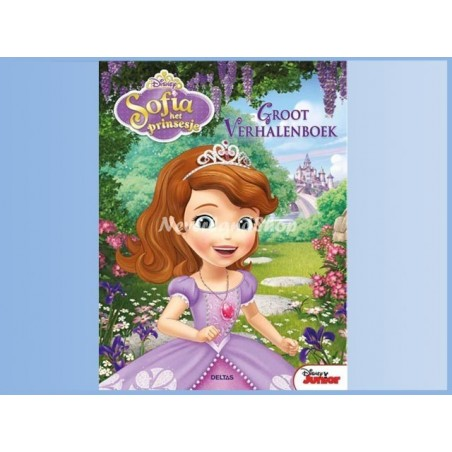 Disney - Verhaalboek - Planes 2