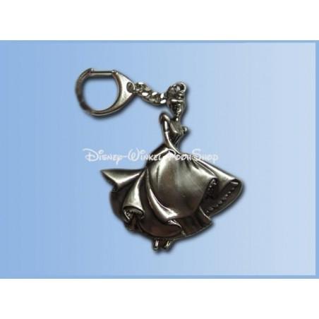 Metalen Sleutelhanger - CinderellabrAssepoester