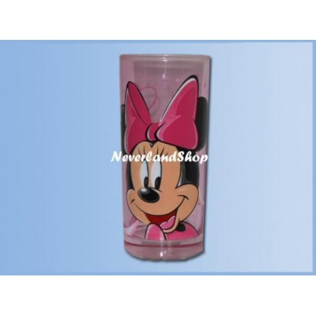Longdrink Glas - Minnie