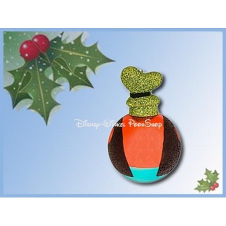 7310 Glas Ornament  Looks like.... - Goofy