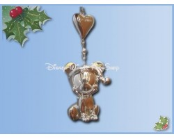 7862 3D Dangle Ornament -  Mijn 1ste Kerst - Mickey