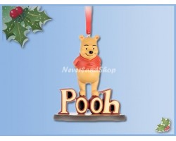8295 3D Dangle Ornament LE - Hercules - Phil
