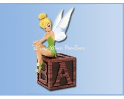 Light-Up Figurine - Tinker Bell