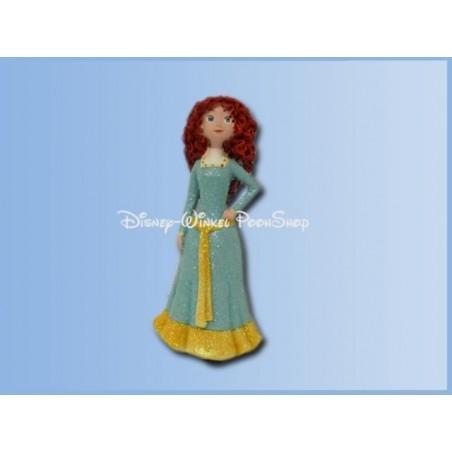 Klein Glitterbeeldje - Brave - Merida